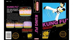 Kung Fu Review