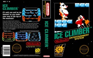 Ice Climber Review