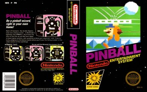 Pinball Review