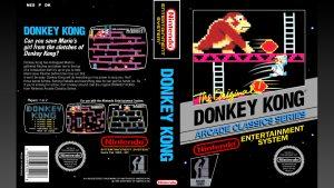 Donkey Kong Review