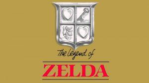 Prototype Legend Of Zelda Screen Unearthed