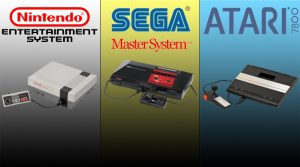 This Holiday Will Be Make Or Break For New Video Game Systems