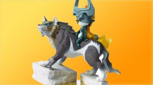 More Zelda: Twilight Princess Wolf Link amiibo Should Be Available Soon