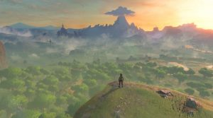 More Details On First DLC Pack For Zelda: Breath Of The Wild