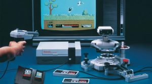 CES: Nintendo Announces Holiday Sales Figures