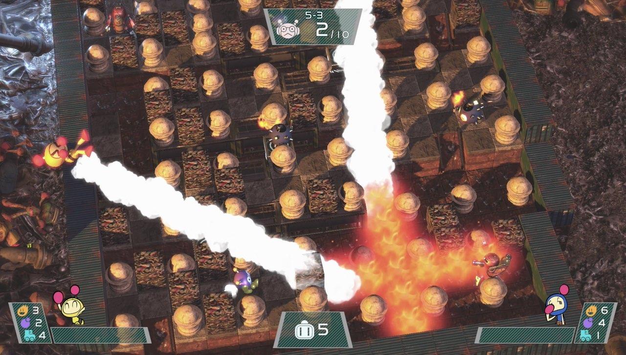 Bomberman14