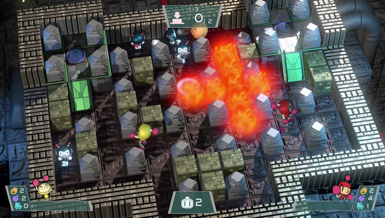 Bomberman6