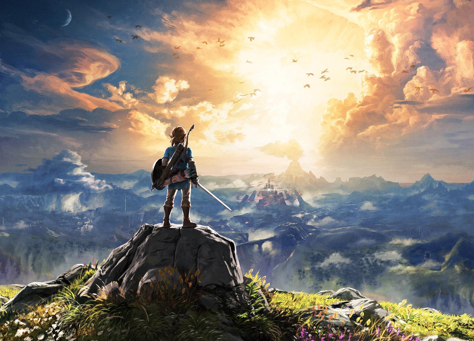 Zelda-Art6