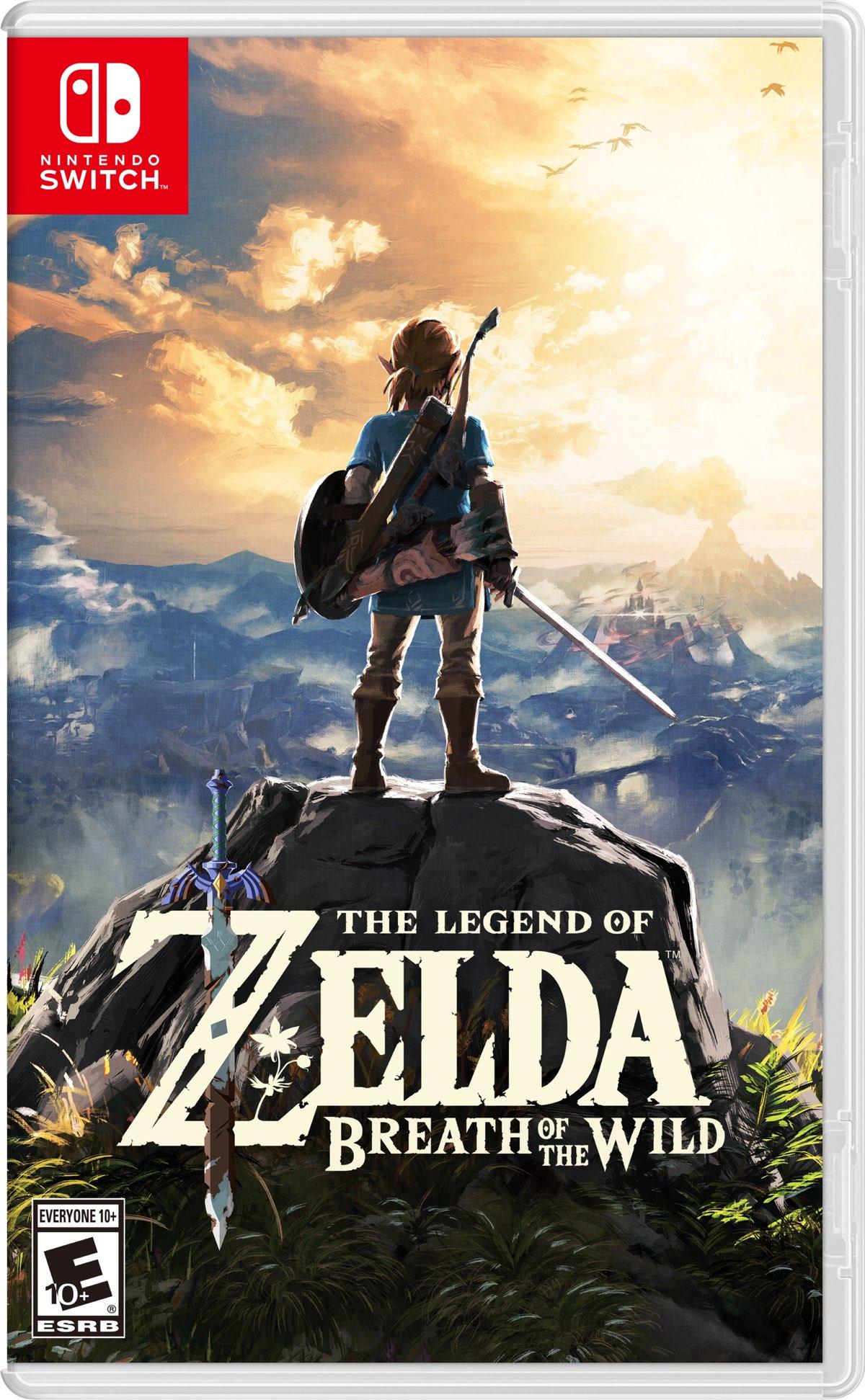 Zelda-Regular-Edition