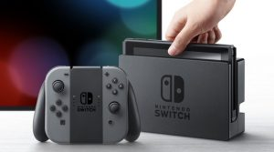 Nintendo Switch Party Together & 1-2 Switch Commercials