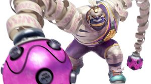 VIDEO: ARMS Gameplay - Treehouse Live