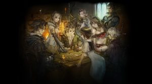 Video Updates - E3 Treehouse: Octopath Traveler, Killer Queen Black, Hollow Knight & Smash Bros.