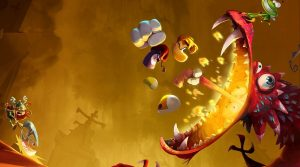 VIDEO: Rayman Legends Definitive Edition Release Date Trailer