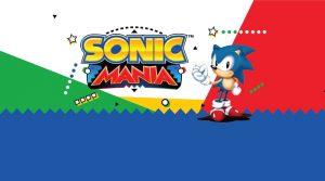 VIDEO: Sonic Mania Launch Trailer