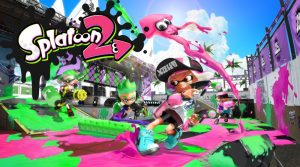 Nintendo To Talk About Splatoon 2 & ARMS Development At GDC