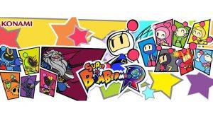 Official Super Bomberman R Update Press Release