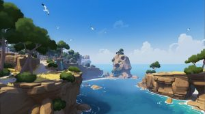 RiME Releasing On Nintendo Switch This November