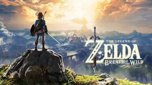 Nintendo Wins Slew Of Awards At DICE; Zelda: Breath Of The Wild Scores Big