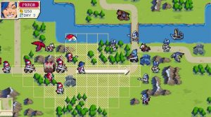 VIDEOS: Wargroove, Unbox & Pocket Rumble Switch Trailers