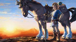 Digital Foundry Compares Zelda Frame Rate Pre & Post Patch