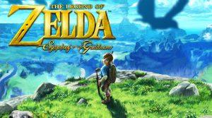 The Legend Of Zelda: Symphony Of The Goddesses Impressions