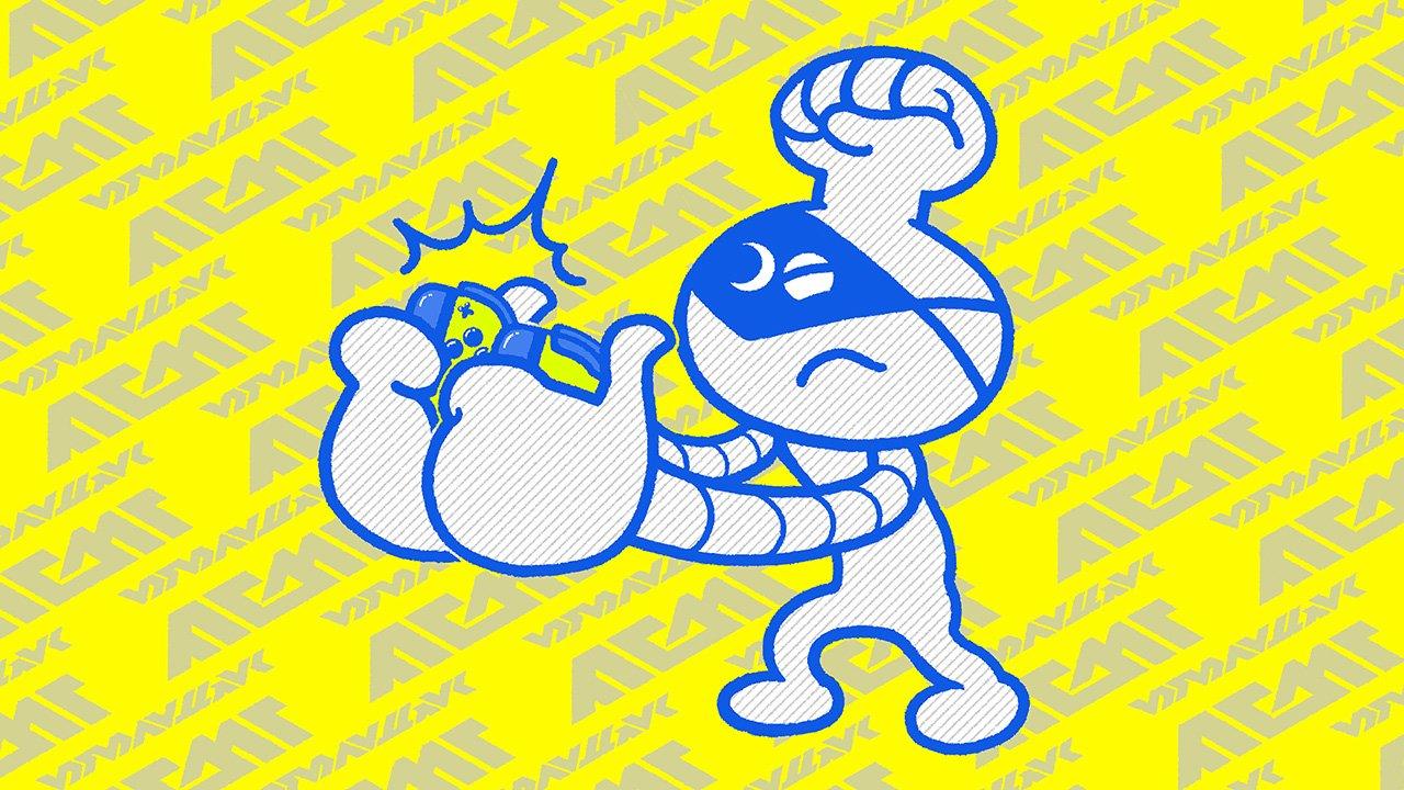 Arms-League-Commentator-Biff