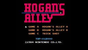 Hogan's Alley (NES) Game Hub