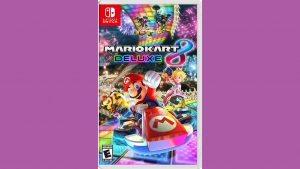 Mario Kart 8 Deluxe (Switch) Game Hub