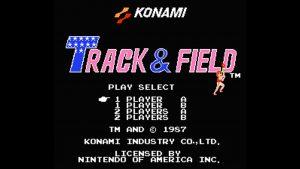 Track & Field (NES) Game Hub
