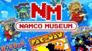Namco Museum Review