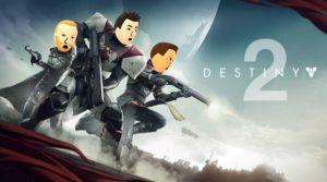 Nintendo Times Radio 33: Your Destiny Awaits