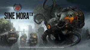 Sine Mora EX Preview