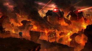 VIDEO: Sonic Forces Infinite Trailer