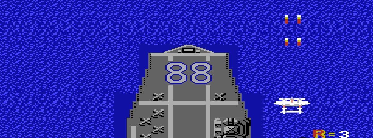 1942 (NES) Game Hub