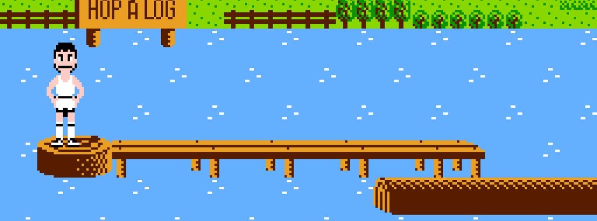 Athletic World (NES) Game Hub