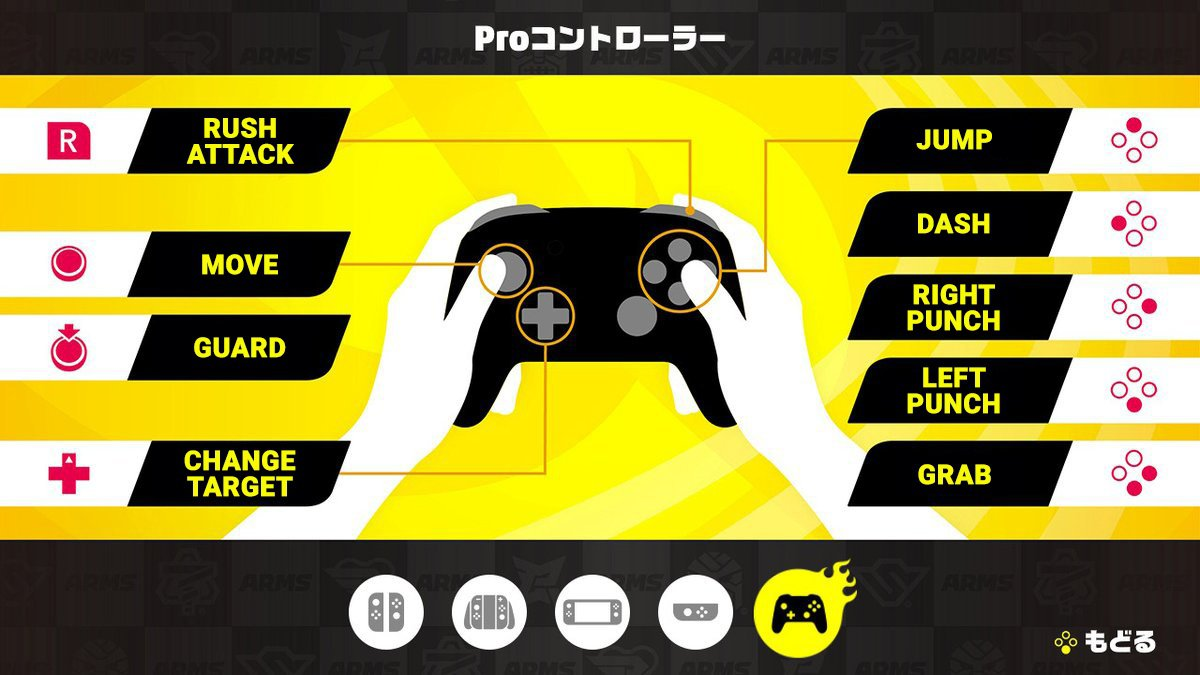 Arms-Pro