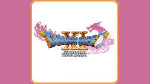 Dragon Quest XI (Switch) Game Hub