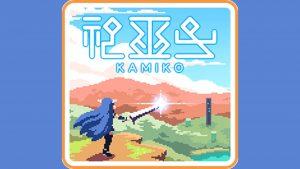 Kamiko (Switch) Game Hub