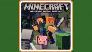 Minecraft: Nintendo Switch Edition Game Hub