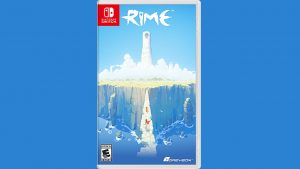 Rime (Switch) Game Hub