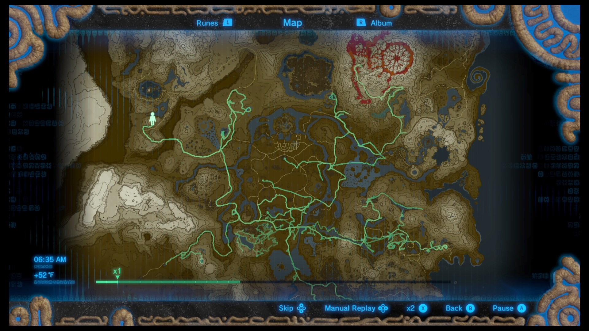 Zelda-Hero_s_Path