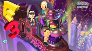 Nintendo Times Radio 37: E3 Hype Train