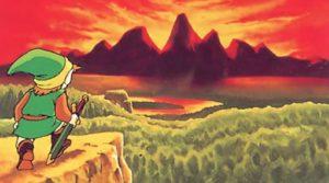 CES: The Legend Of Zelda Headlines Nintendo's Upcoming Games