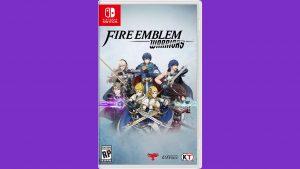 Fire Emblem Warriors (Switch) Game Hub