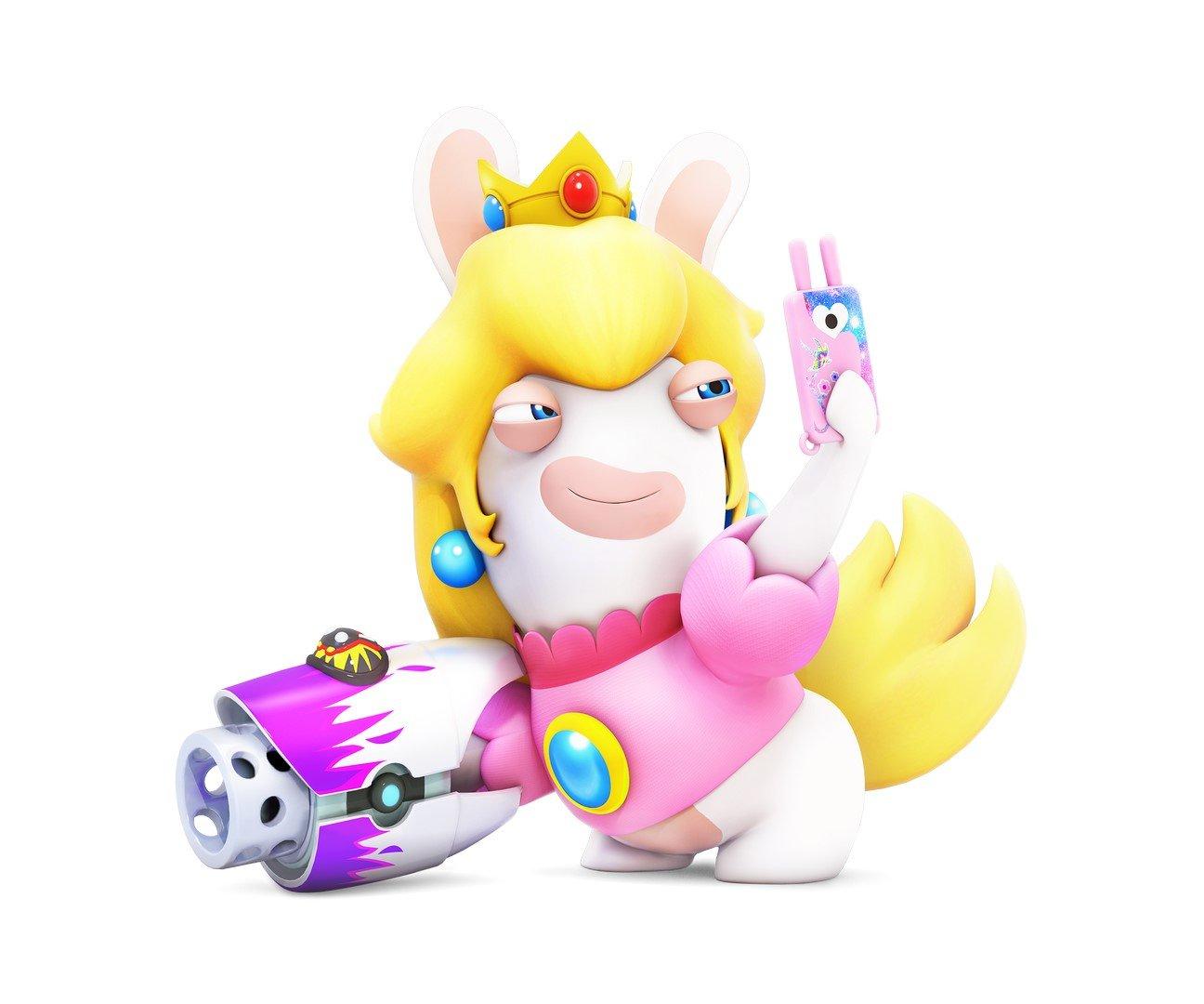 Mario+Rabbids-Peach-3