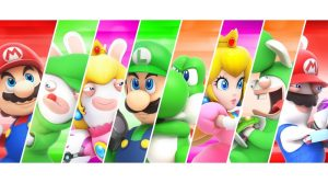 Mario + Rabbids Kingdom Battle Ultra Challenge Pack Now Available