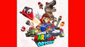 Super Mario Odyssey Headlines PAX West