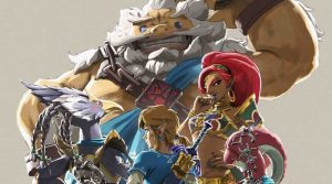 Zelda: Breath Of The Wild - The Champions' Ballad Is Out Tonight Trailer