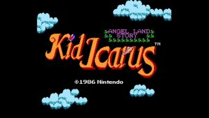 Kid Icarus (NES) Game Hub