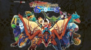 Nintendo Download: Monster Hunter For Kids